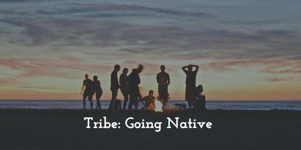 Tribes GN
