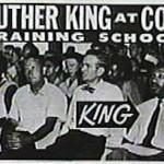 #RacialJusticeEpiphany: Listening in the Dark