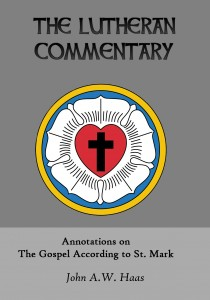 Two New Volumes of the Lutheran Commentary