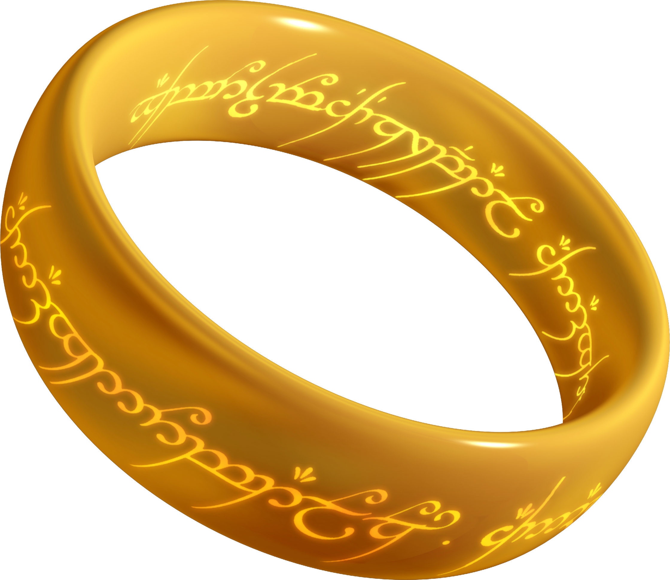 """One Ring To Rule Them All Ring To Find Them One Ring To: A Plea To Reformation Christians: Don't Let Your """"Simul"""