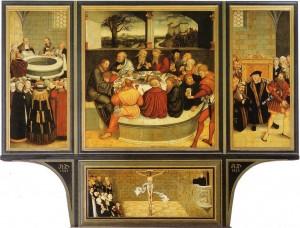 """How Did Christians 500 Years Ago """"Do Church""""?"""