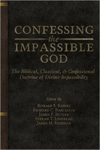 A Review of Confessing the Impassible God
