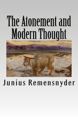 A Classic Work on the Atonement Now Made Available