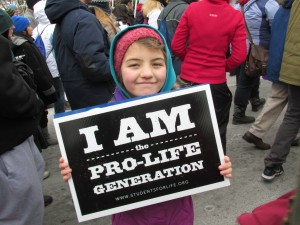 Navigating the Current Election as a Pro-Life Christian