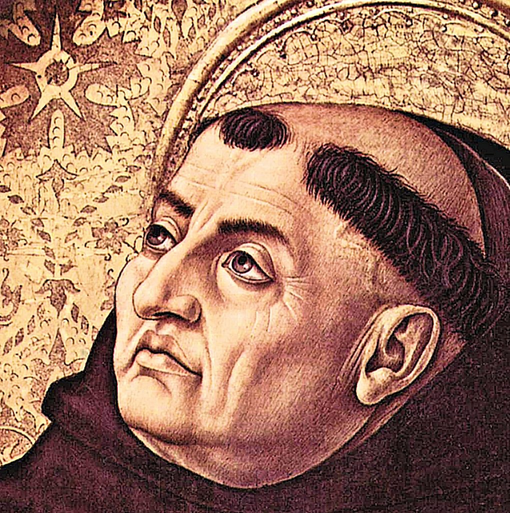 The life and mission of thomas aquinas
