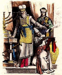 Biblical Themes: Clothing