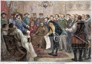 The Ecumenical Creeds and the Augsburg Confession