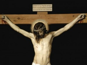 The Mystery of Good Friday: Why is it Good that Jesus is Punished in Our Place?!