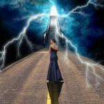 Skeptical Spirits:  Is there an Afterlife?