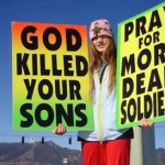 westboro baptist church I