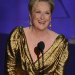 The Biggest Loser: Meryl Streep