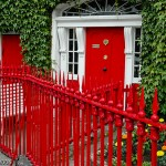Red Fence of Fundamentalism