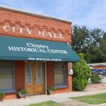 A History Lesson: Chipley