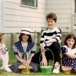 Konnie, Ashley, Stephan and Shelby
