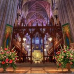 Saying Yes to Gay Marriage: National Cathedral