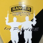 An Adventure in Goodness: Best Ranger 2013