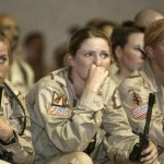 Sexual Assaults: Not just a military problem