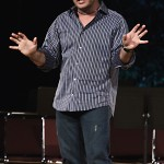 Mark Driscoll: On the attack