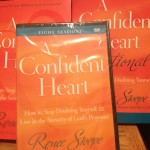 Giveaway: A Confident Heart