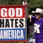 Fred Phelps: Life of Fear