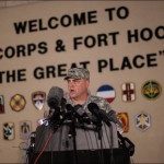Take the Army's Word for It: Fort Hood's Second Shooting