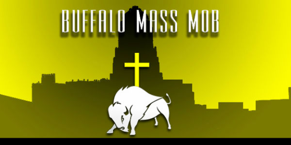 PBS Spotlights the Buffalo Mass Mob