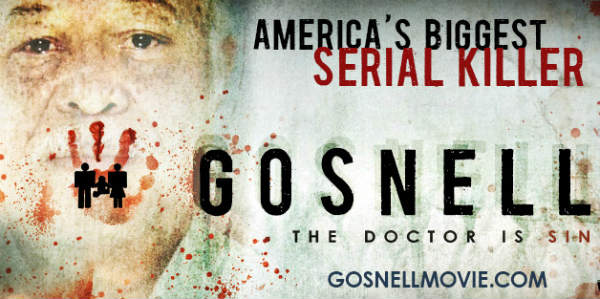 'Gosnell' Director Nick Searcy Has Words of Film Wisdom