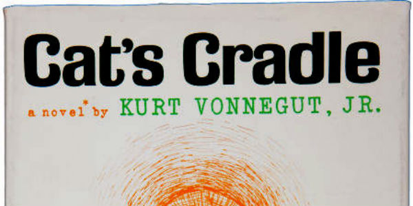 the use of satire in kurt vonneguts cats cradle What are some examples of irony in kurt vonnegut cats cradle is full of irony you don't irony questions about cat's cradle by kurt vonnegut.