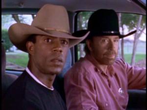 Risultati immagini per walker texas ranger