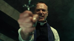 'The Exorcist': Season-Two Premiere Date Set for Fox's Exorcism Drama