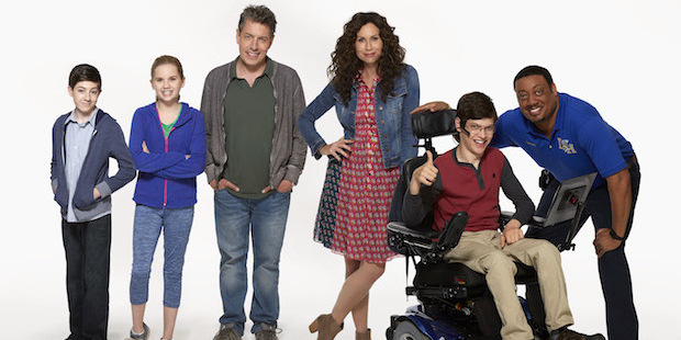 'Speechless': Freshman Family Comedy Gets a Full-Season Order at ABC
