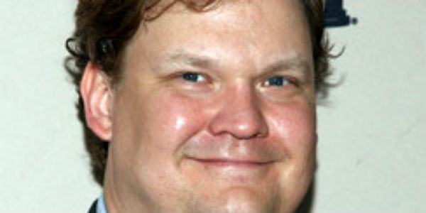 'Conan' Sidekick Andy Richter Is 'Eternally Grateful' His Then-Girlfriend Aborted Their Child at Planned Parenthood