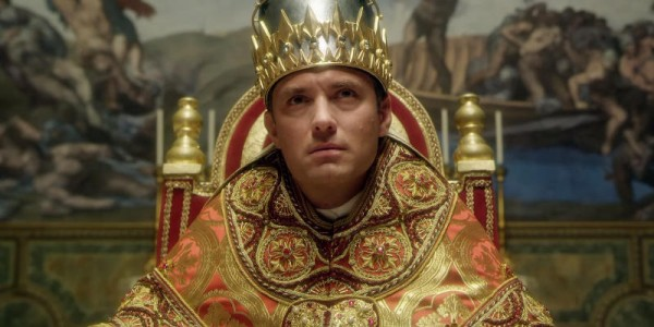 'The Young Pope': What's Pius XIII's Vision for the Church? (VIDEO)