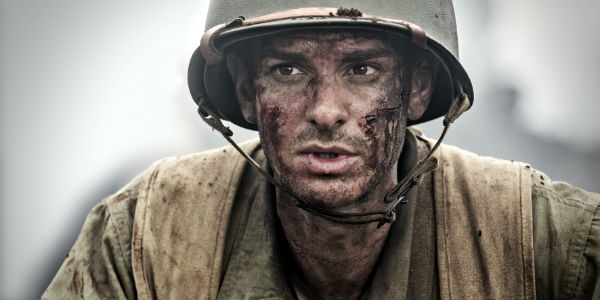 With Kudos for 'Hacksaw Ridge,' Is Mel Gibson Back?