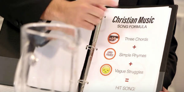 Shocking Secrets of Contemporary Christian Music Revealed!