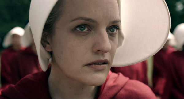 Hulu's 'The Handmaid's Tale': Dystopian Fiction vs. Real Horrors