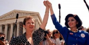 'Roe v. Wade' Movie to Celebrate Pro-Abortion Ruling