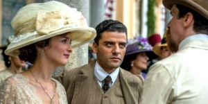 'The Promise': It's OK, But the Armenian Genocide Deserves Better