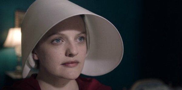 dystopian stories handmaids tale versus brave The handmaid's tale is becoming less plausible a future with each passing year, no matter how hard feminists insist that there is only a brief and slippery slope between overturning roe vs wade .