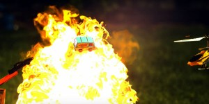 Mark Rober's Epic Hot Wheels Race … It's Science!