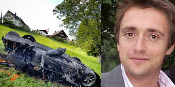 ex top gear host richard hammond cheats death in fiery grand tour crash kate o 39 hare. Black Bedroom Furniture Sets. Home Design Ideas