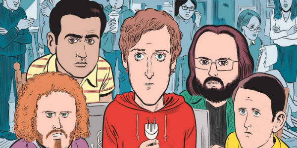 'Silicon Valley' Season Finale: Bowing Out With a Nod to Jesus