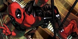 Baptist 'Deadpool' Creator Rob Liefeld Isn't Afraid of Sex and Violence