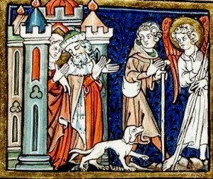 'The Book of Tobit': A Boy, a Girl, an Angel … and a Dog