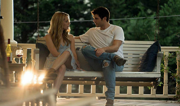 Watch Forever My Girl (2018) Full Movie Online Free