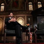 Paul Ryan and the Hour of the Laity