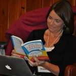 catholicvoicestrainingmay2012danielsreading