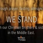 Are We Fasting and Praying for Christians in Egypt?