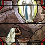 Twelve Things about Our Lady of Lourdes that Caught My Eye Today (Feb. 11, 2015)