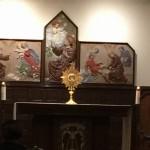 EucharisticAdorationStFrancisAssisi